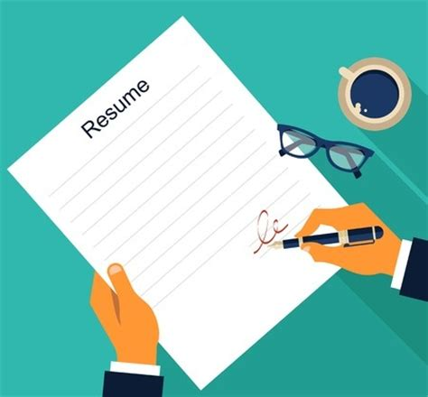 How to Make a Resume for First Job - CareerStint